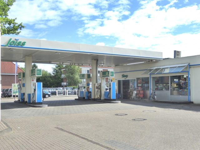 Joiss Tankstelle Oldenburg