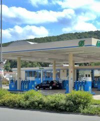 Joiss Tankstelle Bad Salzdetfurth